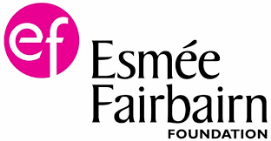 These posts have been made possible due to funding from the Esmée Fairbairn Foundation